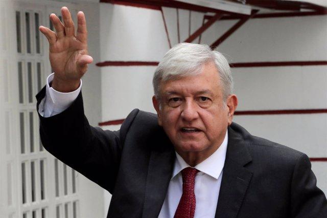 Andrés Manuel Lopez Obrador