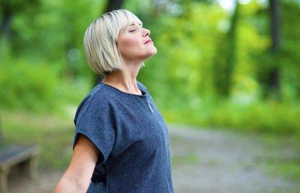 La respiración nos puede ayudar a manejar las emociones en sólo 3 pasos