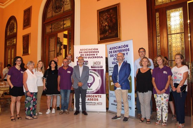 Convenio del Ayuntamiento de Sevilla con ACCU Sevilla