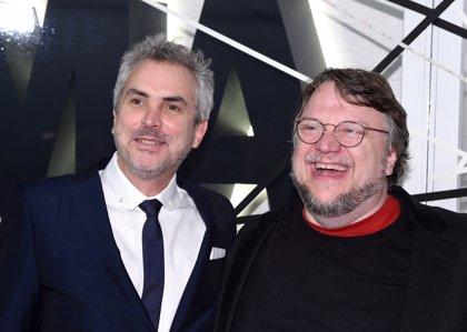 Así convenció Guillermo Del Toro a Alfonso Cuarón para dirigir Harry Potter