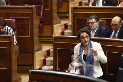 El PP preguntará a Valerio por las distintas versiones del Gobierno sobre cómo subir las pensiones
