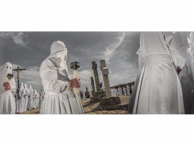Ganador Concurso Fotografía de Semana Santa CyL