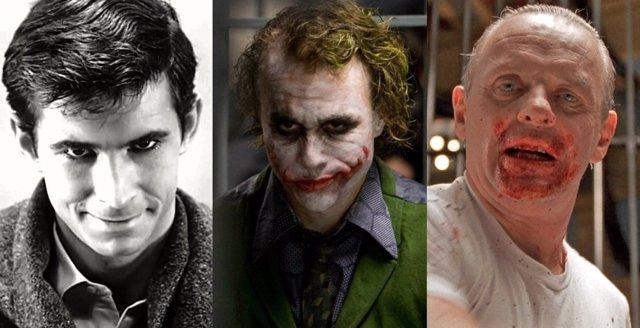 Los mejores villanos de la historia del cine