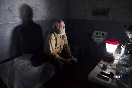 Scott Wilson, el actor fallecido de The Walking Dead, es uno de los personajes que regresará en la 9ª temporada