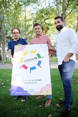 Las actividades de Eutopía se acercan a 15 municipios de Córdoba