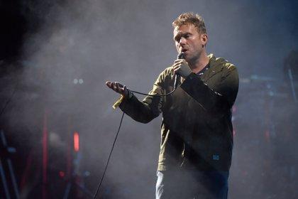 """Damon Albarn dice que Blur podría volver si hubiera """"una petición global"""""""