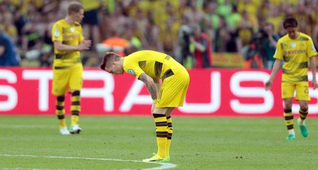 Marco Reus (Brossia Dortmund)