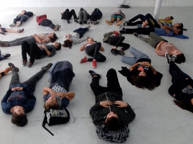 Laboratorio del No Hacer, de Christina Schultz