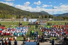 Els Special Olympics clausuren amb èxit tant dins com fora de les pistes (EUROPA PRESS)