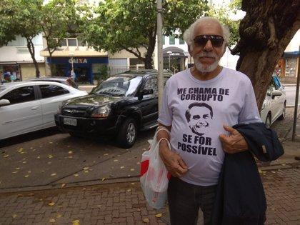 Los votantes brasileños reconocen la polarización social que domina los comicios