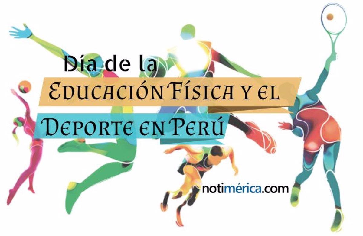 8 De Octubre Dia De La Educacion Fisica Y El Deporte En Peru Por Que Se Celebra En Esta Fecha