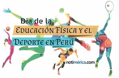 8 de octubre: Día de la Educación Física y el Deporte en Perú, ¿por qué se celebra en esta fecha?
