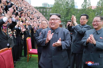 """Kim destaca las """"maravillosas y productivas"""" conversaciones mantenidas con Pompeo"""