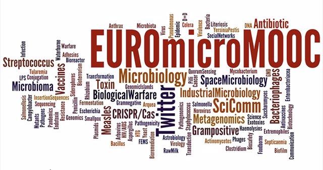 Nota Uc La Uc Participa En El Primer Curso Mundial De Microbiología A Través De