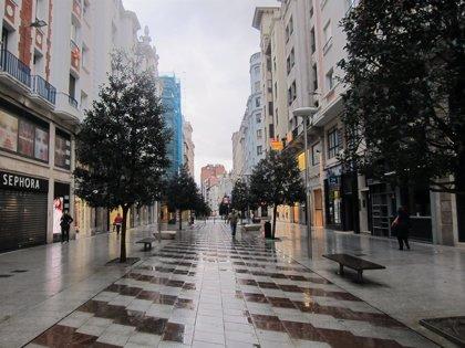 Soba y Santander, entre las cinco localidades donde más ha llovido