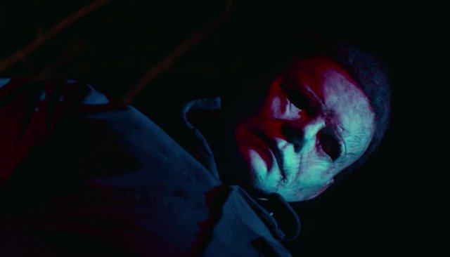 Michael Myers en La Noche de Halloween