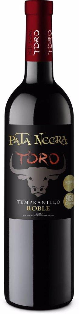 Pata Negra Toro Roble (García Carrión)