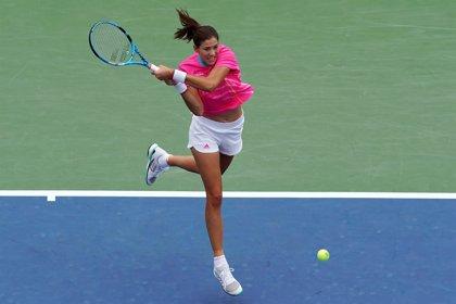 Muguruza sube dos puestos y se coloca decimotercera en el ranking WTA