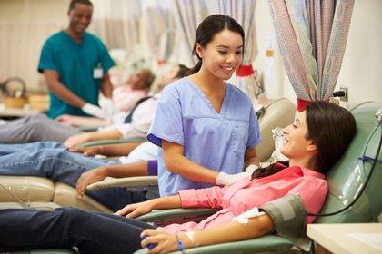 Los hospitales madrileños necesitan de forma urgente sangre del grupo 0-