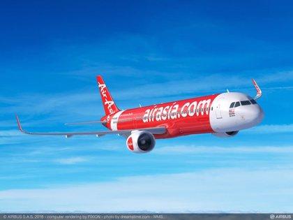 AirAsia elige a Minsait como proveedor tecnológico de su tienda online Ourshop.com