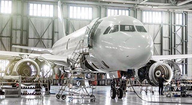 La empresa aeroespacial IFS