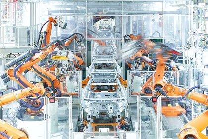 Comienza la producción en exclusiva del nuevo Audi A1 en la planta de Seat en Martorell (Barcelona)