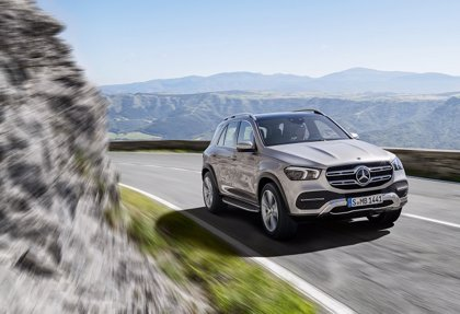 Mercedes-Benz Cars recorta un 8,6% sus ventas mundiales en septiembre, hasta 213.669 unidades