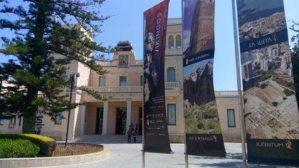 La Diputación de Alicante celebra jornada de puertas abiertas en sus museos por el Nou d'Octubre