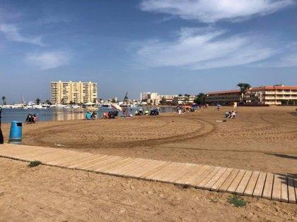 El gasto del turismo internacional crece en la Región un 15 por ciento entre enero y agosto