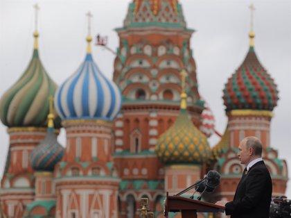"""Rusia convoca a la embajadora holandesa por la """"campaña de desinformación"""""""