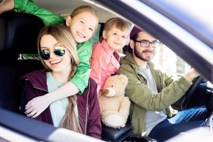 Actividades para saber escuchar: ideas para viajes con niños
