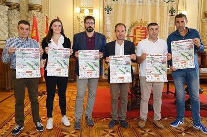 Las Delicias, en Valladolid, celebra este domingo la V Legua Solidaria por el Daño Cerebral Adquirido