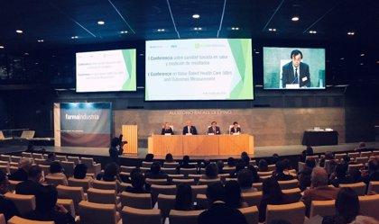 El presidente de Farmaindustria insta a considerar las innovaciones biomédicas como una inversión y no un gasto