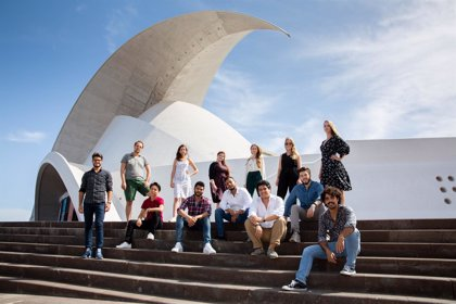 Ópera de Tenerife ofrece un recital lírico en el Paraninfo de la ULL