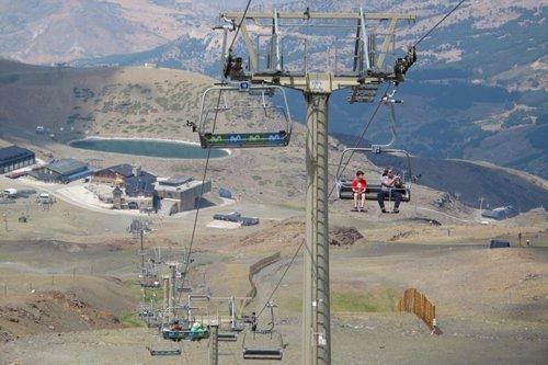 Imagen de Sierra Nevada