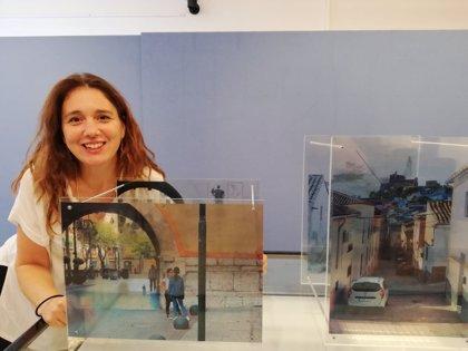 'La memoria indeleble' de Luz Bañón llega a Caravaca de la Cruz con el Plan de Espacios Expositivos
