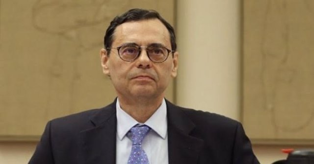 Jaime Caruana se incorpora como profesor del IESE