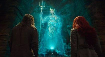Mark Millar cree que el tráiler de 'Aquaman' está décadas por delante de cualquier película de Marvel
