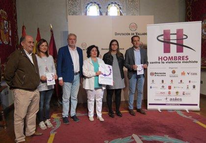 Castronuño, Mojados, Mucientes y La Seca se suman a la Red de Hombres contra la Violencia de Género de Valladolid