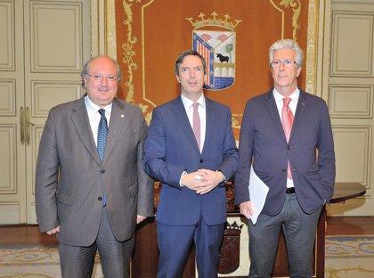 Ayuntamiento de Salamanca subvencionará 30 contratos en prácticas para nuevos graduados en empresas de la ciudad