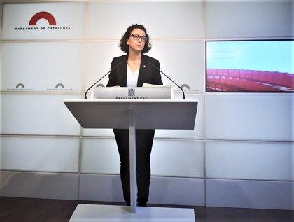 El PSC-Units pedirá al TC medidas cautelares si Torrent acepta el voto delegado de Puigdemont