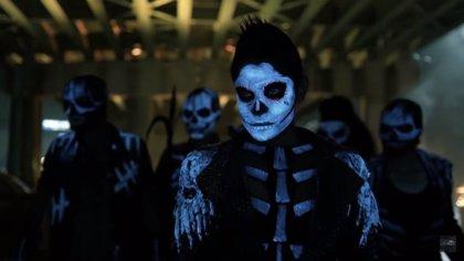 Gotham confirma cómo terminará la serie y revela el rostro de Bane