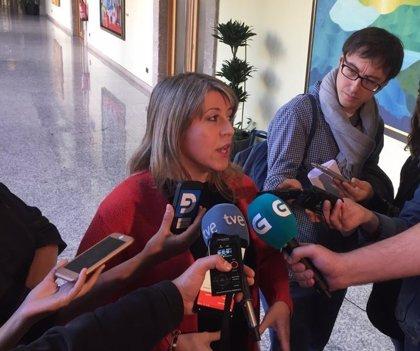 """Santos acusa a la dirección de Podemos de """"discriminar"""" a los inscritos gallegos al cambiar las reglas de las primarias"""