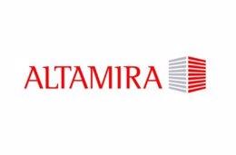 Logo de Altamira