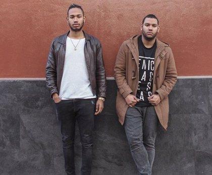 Juan y José Zapata son Danielz, el dúo colombiano que aspira a triunfar con reguetón respetuoso