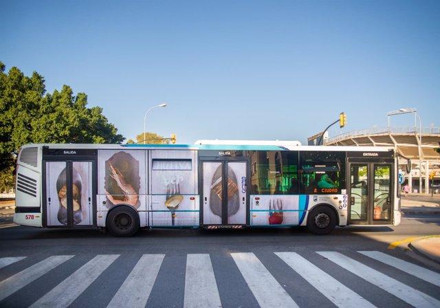 Promoción del destino 'Huelva' en Málaga.