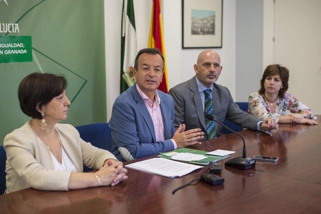 El SAS contratará a 149 profesionales para la Atención Primaria de Granada
