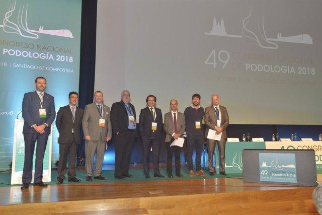 Foto de grupo de la Declaración de Santiago
