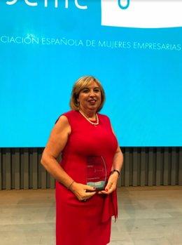 Isabel López Ferrer
