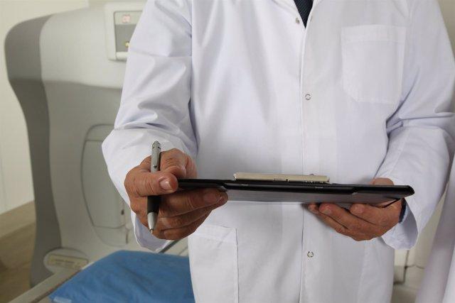 Doctor, médico, consulta